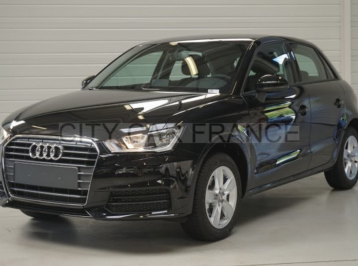 AUDI A1 SPORTBACK ULTRA ATTRACTION