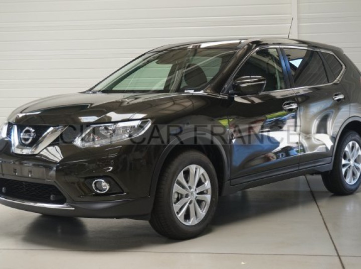 NISSAN X-TRAIL 1.3 DCI 130 7 PLACES N
