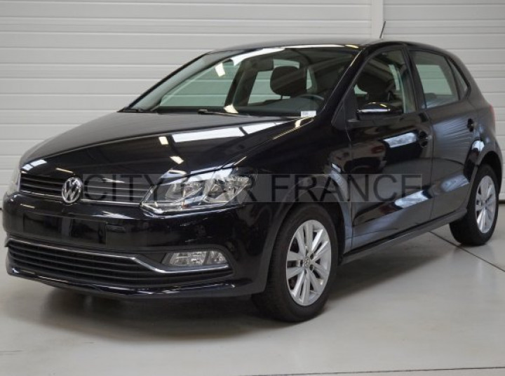 VOLKSWAGEN POLO 1.2 TSI 90 BLUEMOTION TEC