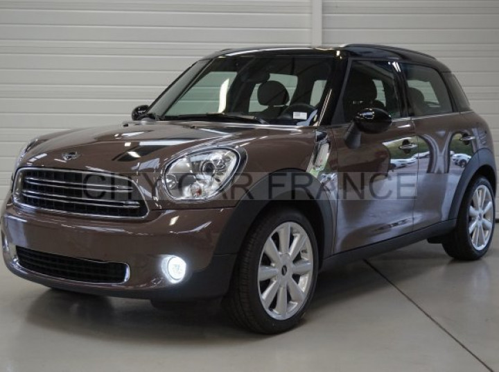 MINI COUNTRYMAN 122CH COOPER PACK C