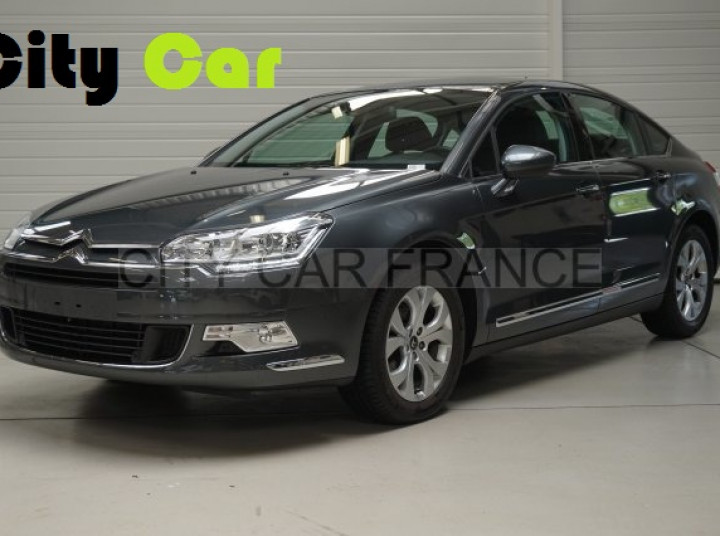 CITROEN C5 120CH BUSINESS EAT6