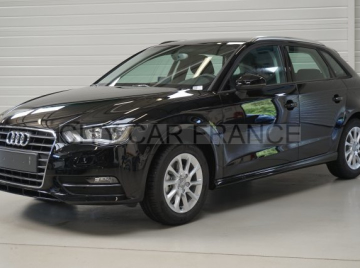 AUDI A3 SPORTBACK ULTRA ATTRACTION