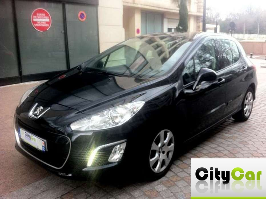 peugeot 308 1 6 hdi 92 ch active voiture en leasing pas cher citycar paris. Black Bedroom Furniture Sets. Home Design Ideas